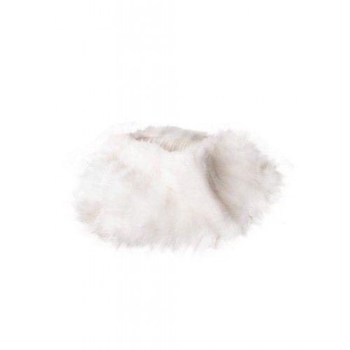 Collo di coniglio bianco