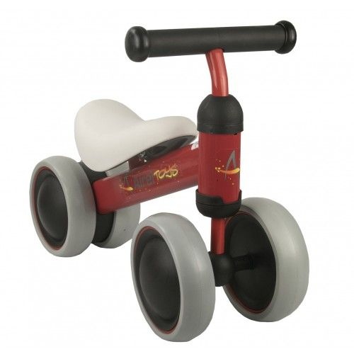 Correpasillos - Triciclo senza pedali da 1 a 3 anni Airel - 1