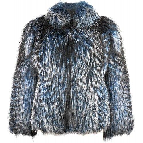 Elegante giacca in...