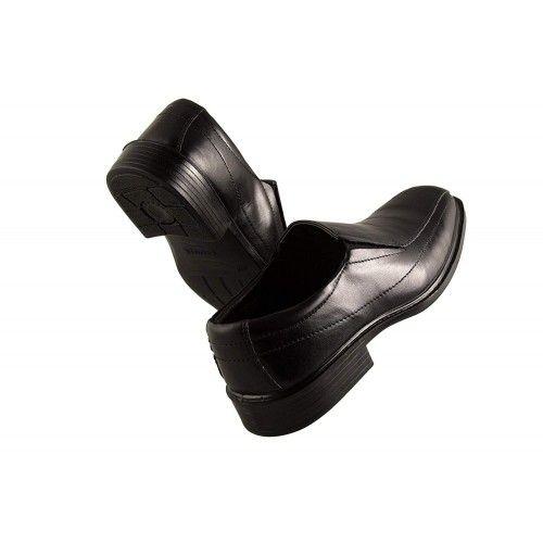 Scarpe classiche ed eleganti in pelle Zerimar - 2