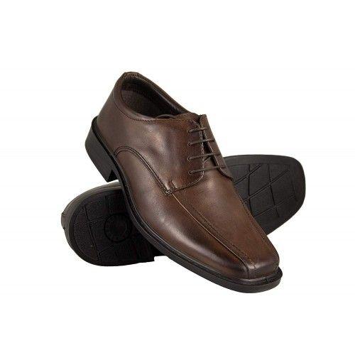 Scarpe classiche eleganti in pelle da uomo Zerimar - 1