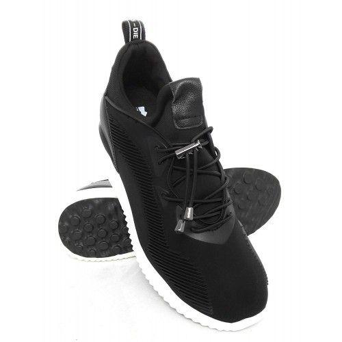 Scarpe sportive da donna con aumenti che aumentano la loro altezza di 7 cm Zerimar - 1