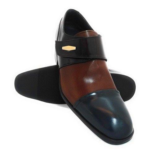 Boost scarpe per uomo con chiusura laterale made in Spain Zerimar - 1