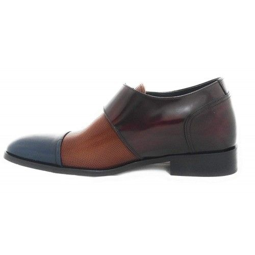Boost scarpe per uomo con chiusura laterale made in Spain Zerimar - 2