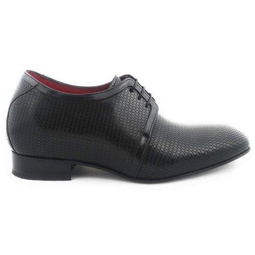 Potenzia le scarpe per uomo prodotte in Spagna Zerimar - 2