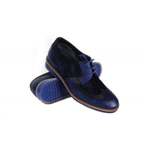 Potenzia le scarpe per uomo...