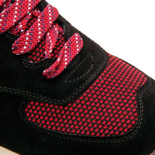Scarpe sportive da uomo con rialzi di 6 cm Zerimar - 2