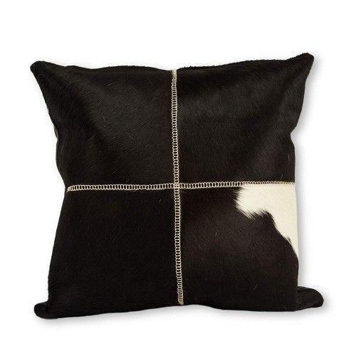 Cuscino di mucca premium 40x40 cm Zerimar - 1