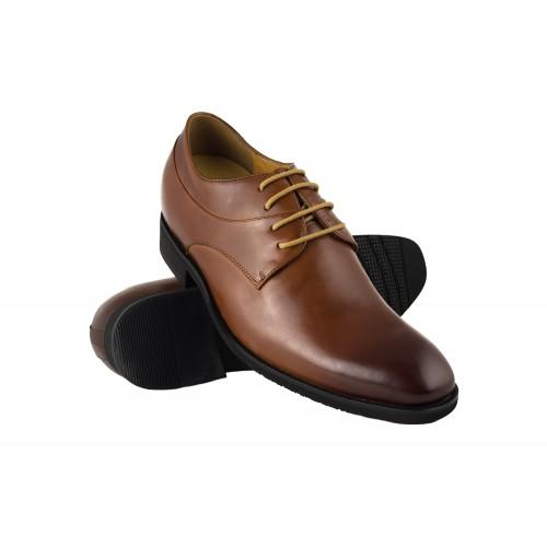 Scarpe eleganti con rialzi per uomo Zerimar - 1