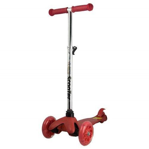 Scooter a 3 ruote per...