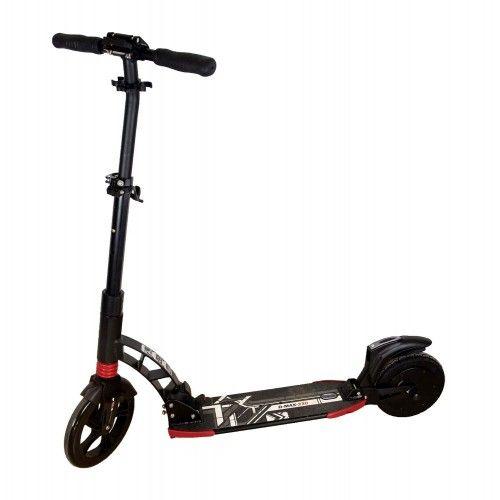 Scooter elettrico a 2 ruote...