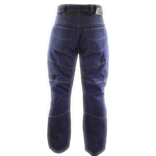 Jeans da moto con...