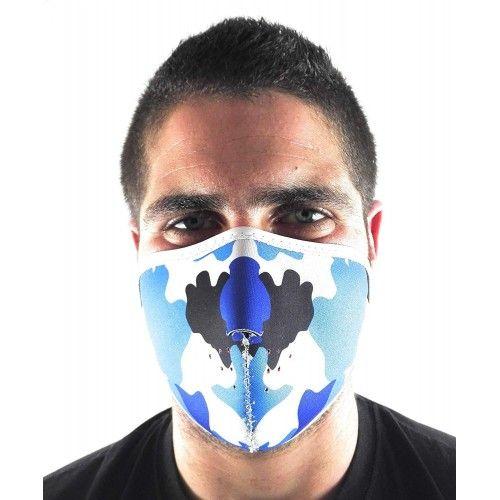 Maschera protettiva in...