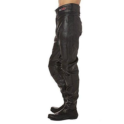 Pantaloni con protezioni da...