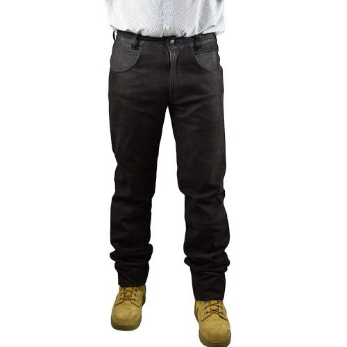 Pantaloni da caccia...