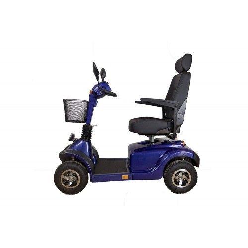 Scooter per mobilità con...