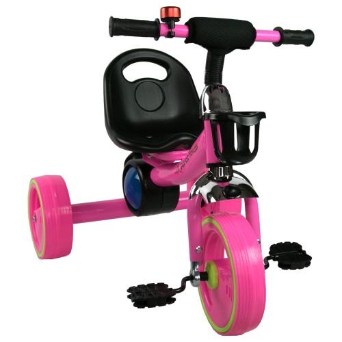 Triciclo a pedali da 2 a 6...