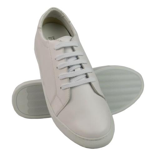 Le scarpe sportive da uomo con rialzi interni aumentano di 6 cm Zerimar - 1
