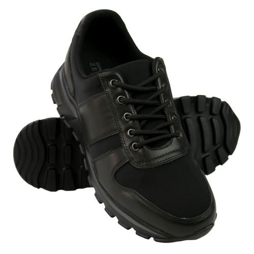 Sneakers TRACK con bretelle...