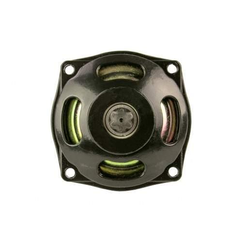 Campana Pignone 6 Denti Frizione 2 Tempi 49 cc Airel - 1