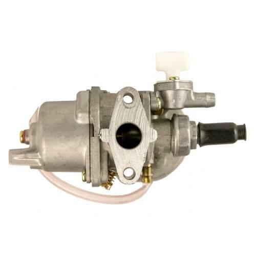 Motore a carburatore con filtro aria 2 tempi 47cc 49cc Airel - 2