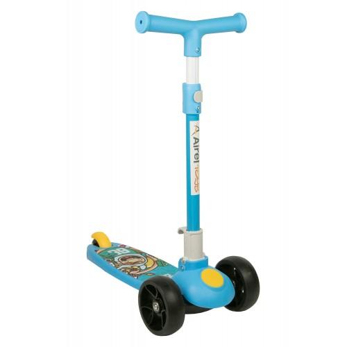 Scooter a tre ruote da 2 a 6 anni Airel - 1